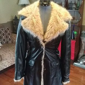 Charlotte Russe Winter Coat